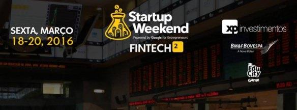 Startup Weekend Fintech